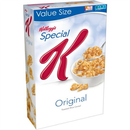 Kelloggs Special K coupon