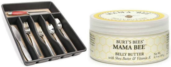 burts bees mama bee butter