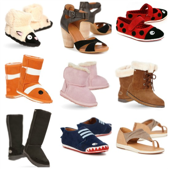 dori boots
