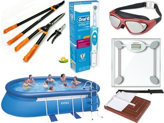 intex pool set