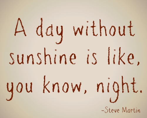 quotes - d day without sunshine