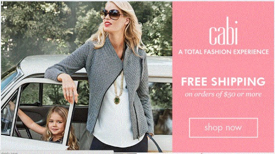 cabi clothing deals