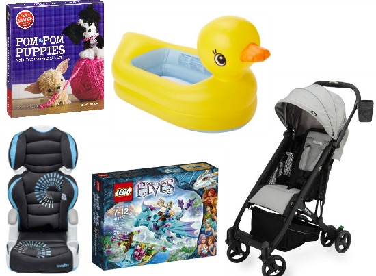 kids rubber duck pool tub