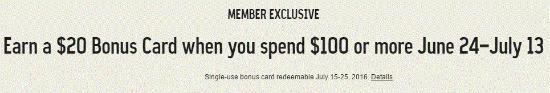 rei bonus card