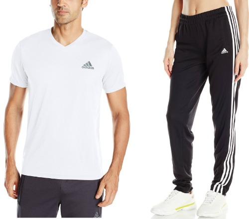 adidas clothing deals