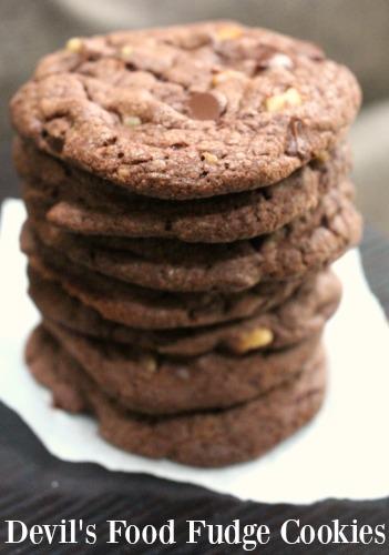 devils-food-fudge-cookies