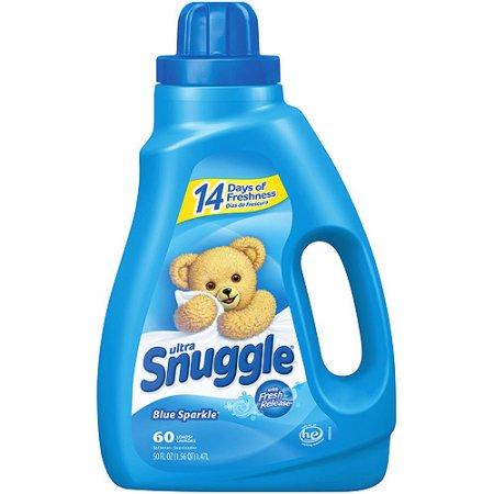 snuggle-softner