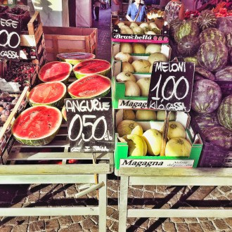 Fruit Shop Mestre