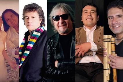 Los mejores músicos nacionales e internacionales se unen a la Gala Folclórica Sinfónica