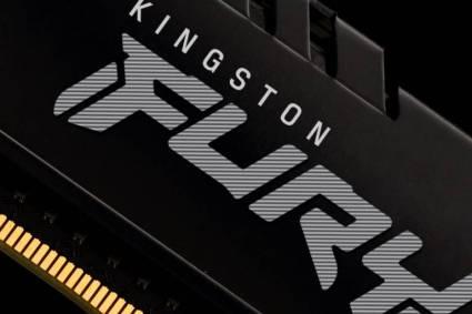 Kingston FURY el verdadero motor en tu PC para jugar