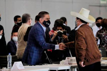 "Llempén: ""Creo que esta vez sí tomarán la decisión política de terminar Palo Redondo"""