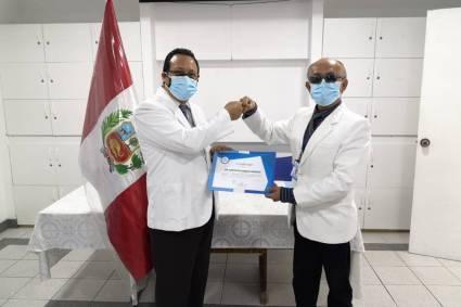 UNT gana premio nacional de Investigación Científica en Salud