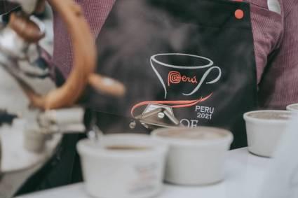 TAZA DE EXCELENCIA PERÚ 2021: 238 cafés de 10 regiones participan en competencia que busca el mejor café del país