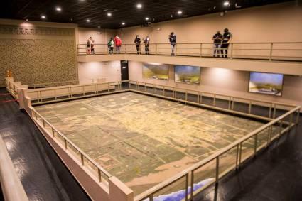 Festival Chimú realizado en Museo de Chan Chan convocó a más de 980 visitantes