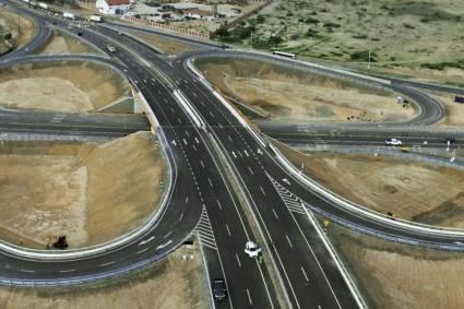 Inversiones en infraestructuras concesionadas sumaron USD523,4 millones entre enero y agosto
