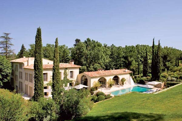 featured posts image for Charming Les Pinchinats villa in Aix-en-Provence