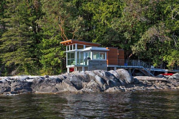 Pender Harbour Residence-04-1 Kind Design