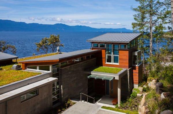 Pender Harbour Residence-05-1 Kind Design