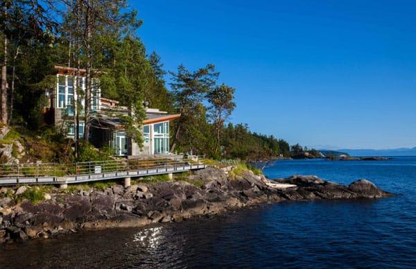 Pender Harbour Residence-25-1 Kind Design