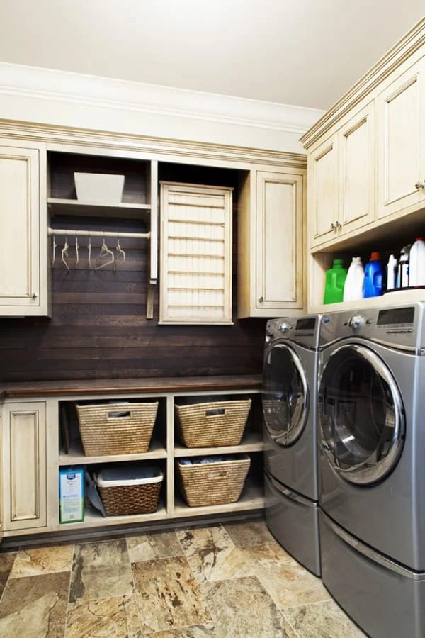 laundry room design ideas 06 1 kindesign - Laundry Design Ideas