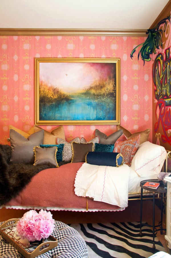 40 Small Bedrooms Ideas: 60 Unbelievably Inspiring Small Bedroom Design Ideas