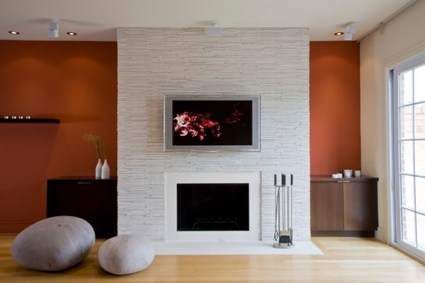 modern fireplace design ideas 05 1 kindesign - Modern Fireplace Design Ideas