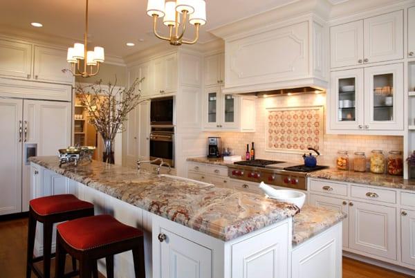 28 Small Kitchen Design Ideas: Kitchen Designs For The Budding Chef