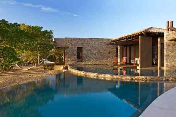 featured posts image for The perfect getaway: Tropical retreat in Punta Mita, Mexico