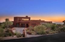 Arizona Desert Homes Designs