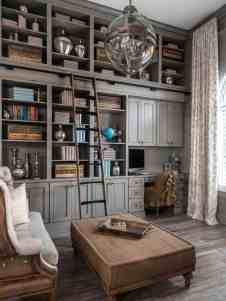 Home Offices Ideas Inspiring Home Office With 28 Dreamy Home Offices With Libraries For Creative Inspiration 47 Amazingly Ideas Designing Office Space