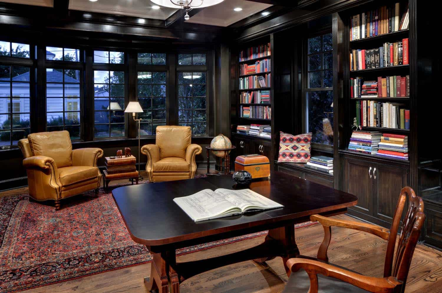 Home Office Library Design Ideas Living Room Best Excellent And Bowldert Com