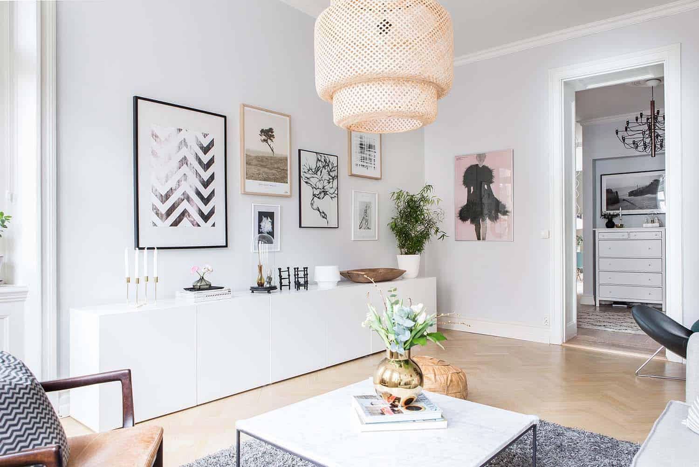 Scandinavian Apartment Home-04-1 Kindesign