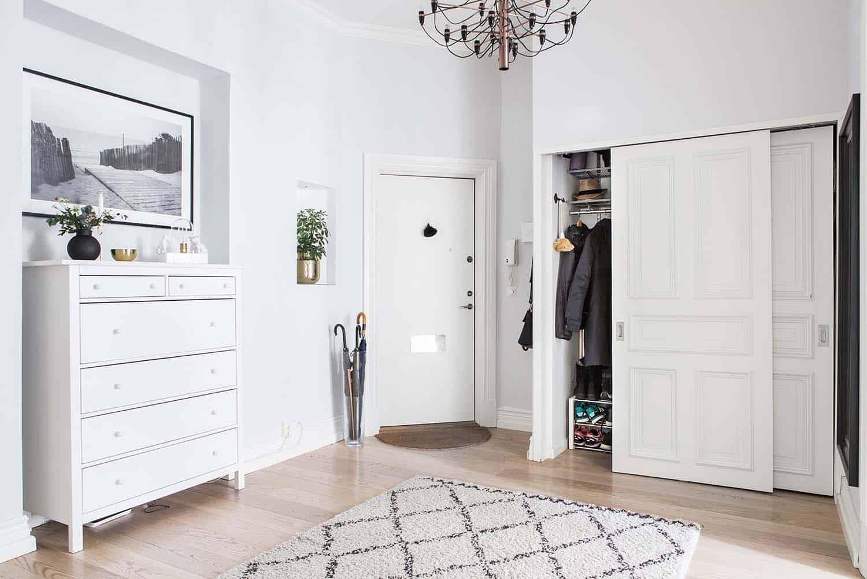 Scandinavian Apartment Home-30-1 Kindesign