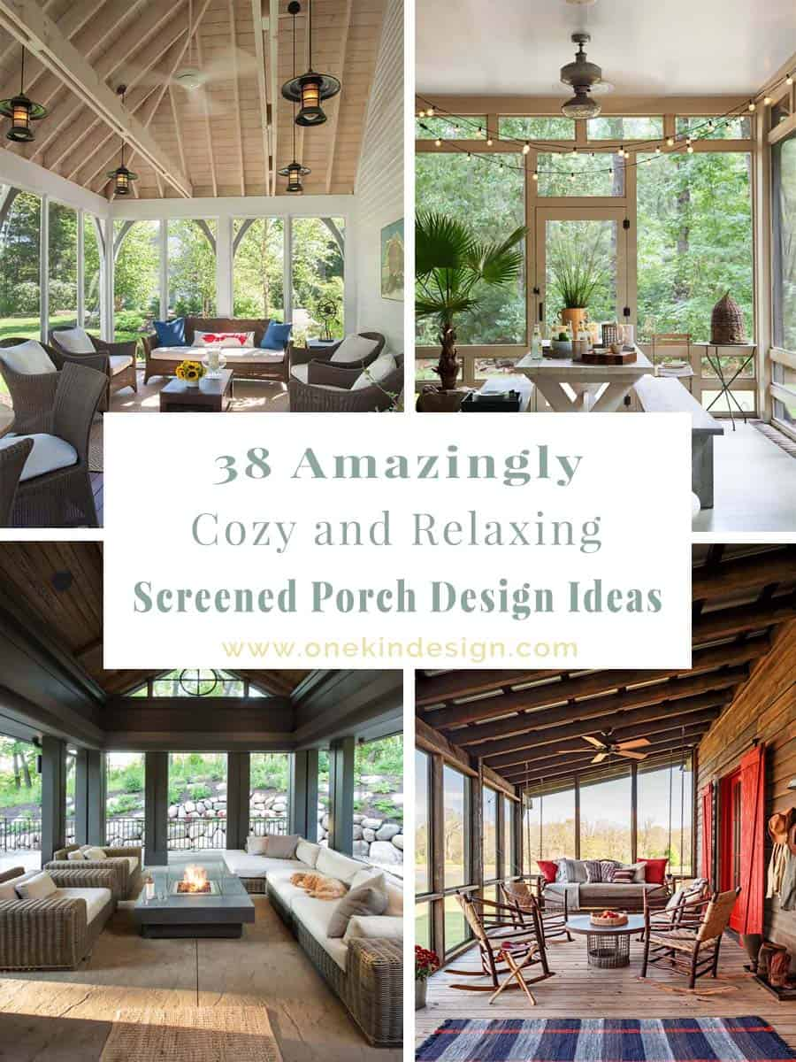 We Have Featured Plenty Of Porch Ideas, So Today We Are Sharing Some  Inspiration On Turning Your Porch Into An Attractive, Livable And Usable  Space By ...
