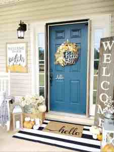 Superb 31 Cozy And Inviting Farmhouse Entryway Decorating Ideas Ncnpc Chair Design For Home Ncnpcorg