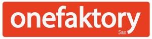 Logo onefaktory