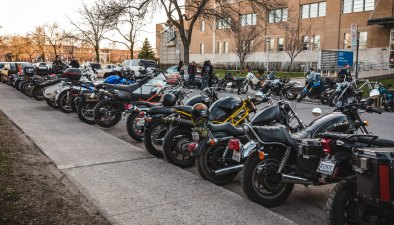 Montréal, Montréal, lancement ONELAND Magazine esprits libres, motos et culture nomade - Crédit: JF Hébertlancement ONELAND Magazine esprits libres, motos et culture nomade - Crédit: JF Hébert