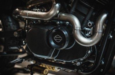 Suicides Machine 2015 Harley-Davidson XG750