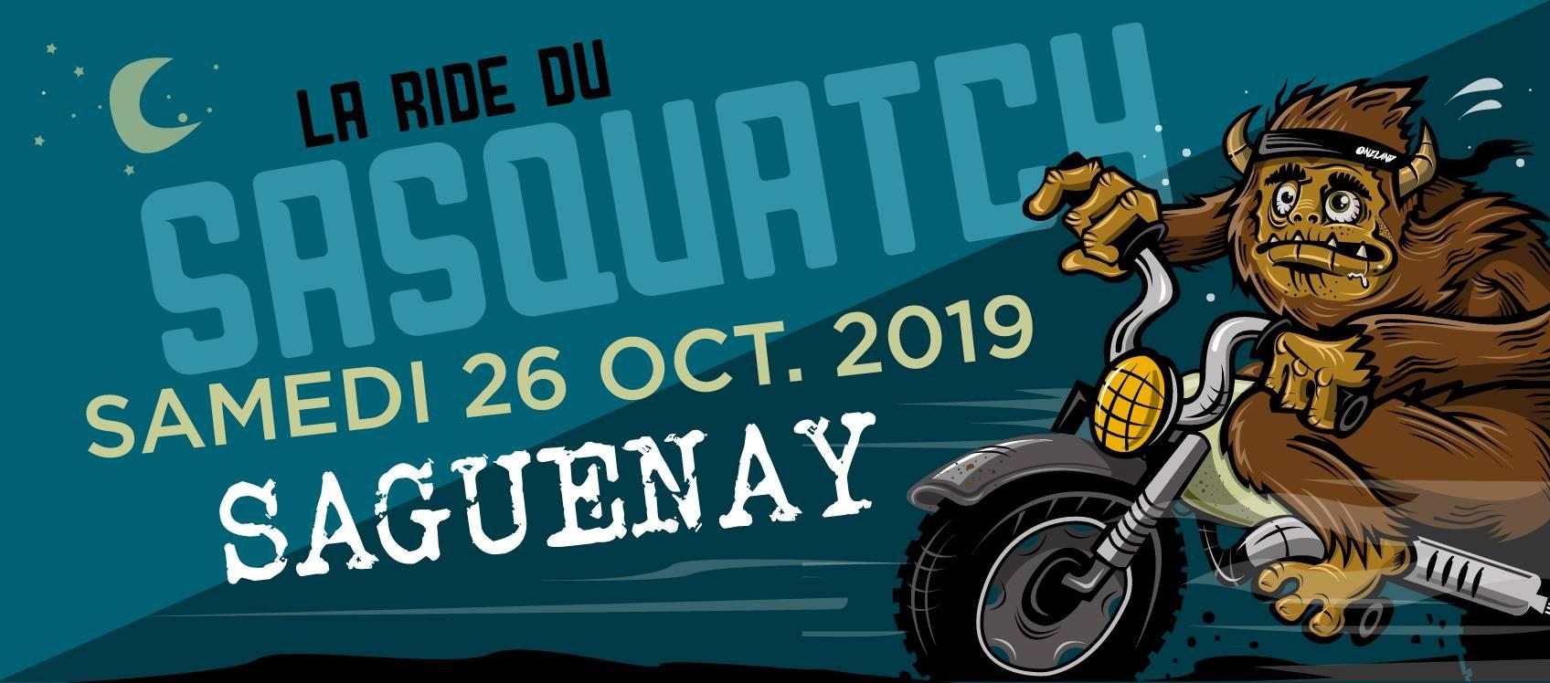 2019 sasquatch saguenay