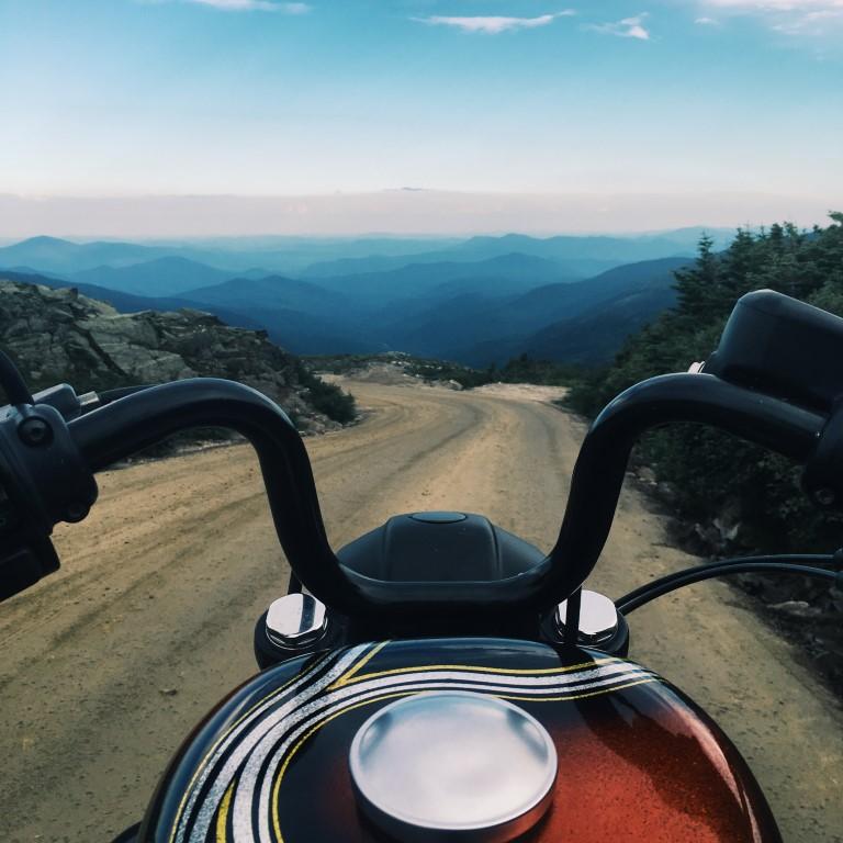 oneland web Mont Washington - Vertige (Moyen)