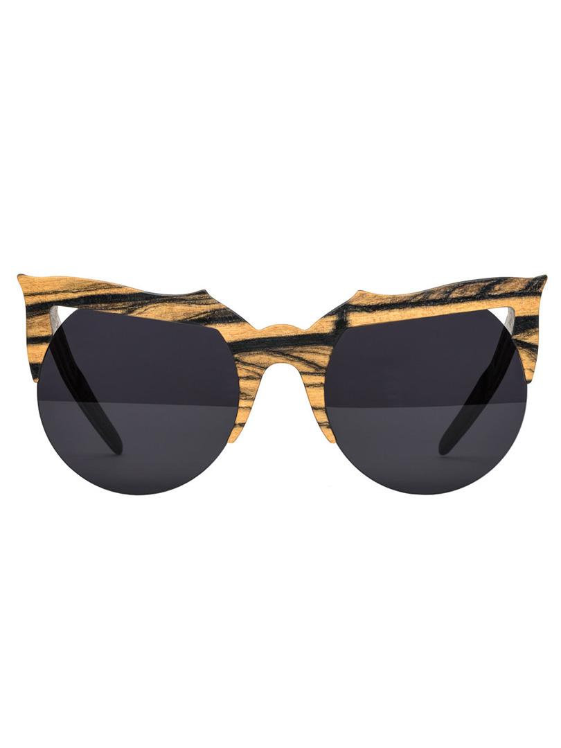 Woodsun witch – sunglasses, women – one last one