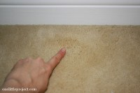How to remove rust stains from carpet