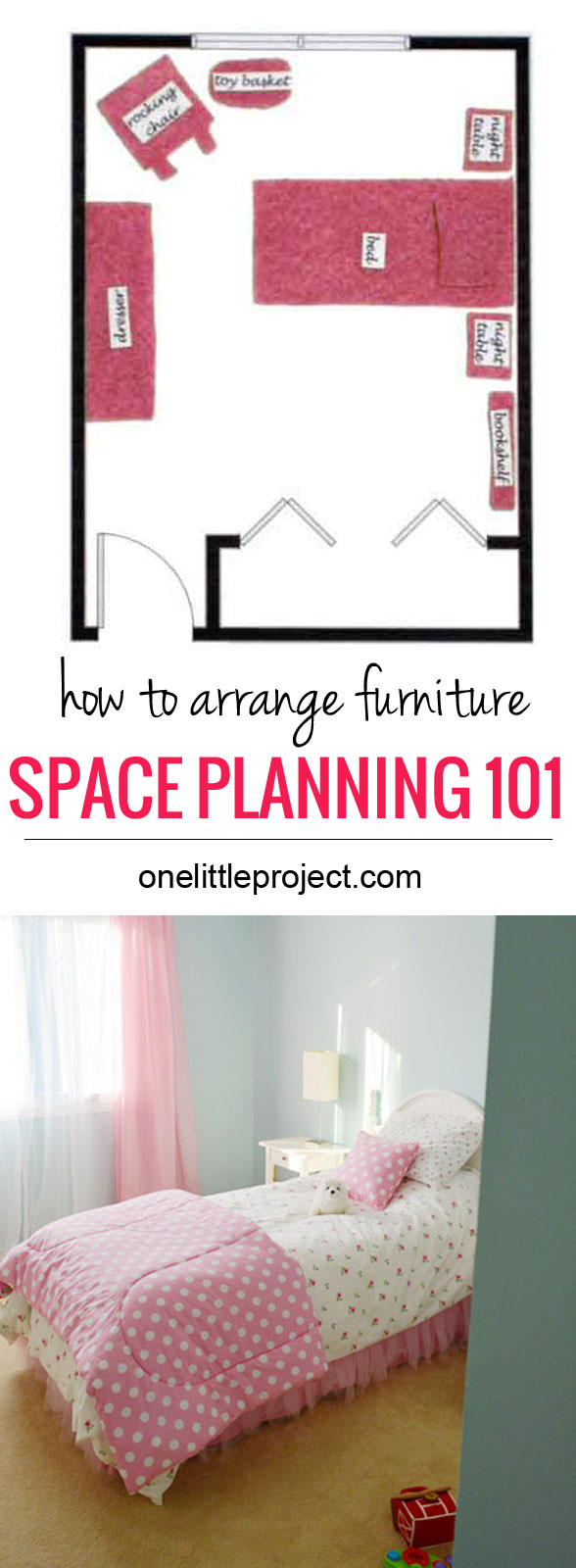 How To Arrange Living Room Furniture With