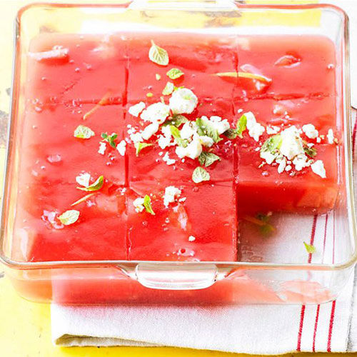 50+ Best Recipes for Fresh Watermelon - Homemade Watermelon Jelly