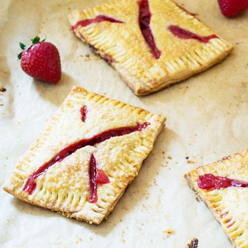 50 Best Strawberry Recipes