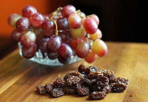 30+ Things You Can Make Yourself - DIY Raisins