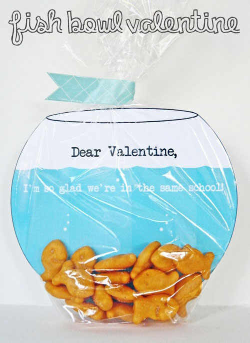 40 Cute Valentine Ideas For Kids