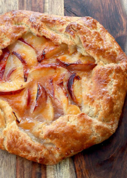 Fresh Apple Cake Scratch