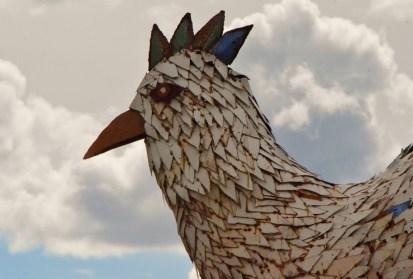 Noble Chicken