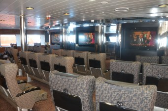 Unreserved Lounge